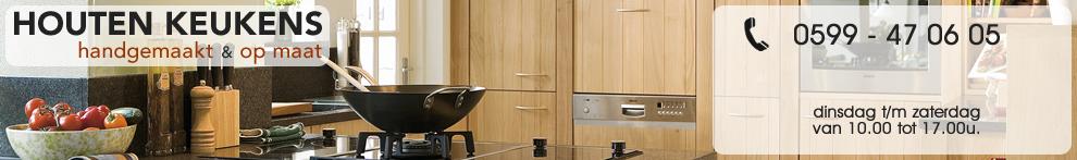 Landelijke en moderne houten keukens op maat! Houtenkeukenopmaat.nl