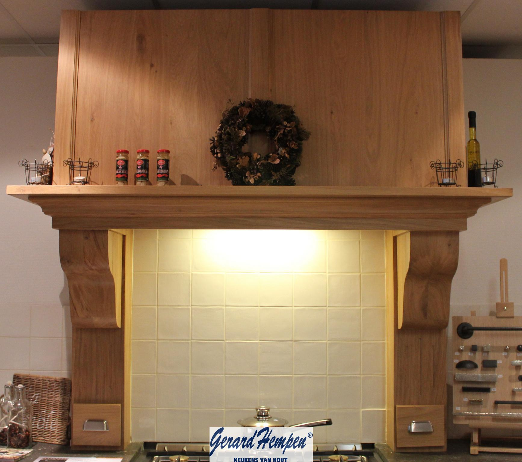 Keuken Op Maat Goedkoop : Keuken Houten