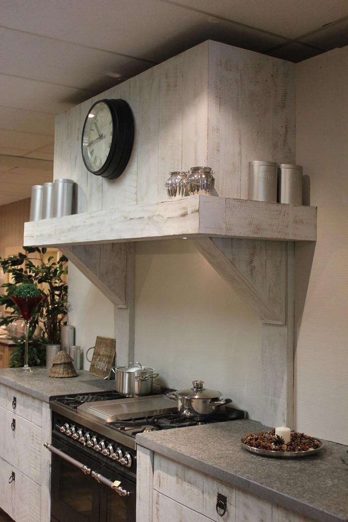 Robuuste Houten Keuken : Stoere en Robuuste Houten Keuken Houten Keuken op maat – Landelijke